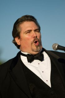 "Richard Zeller plays Iago in ""Otello."""