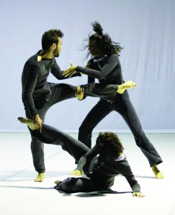 "BalletLab's ""Amplification""/Photo Jeff Busby"