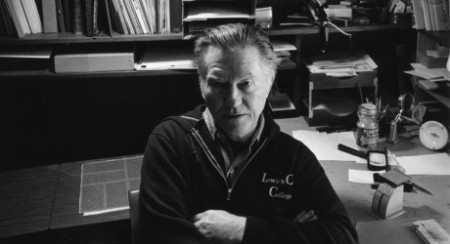 William Stafford/Courtesy OPB