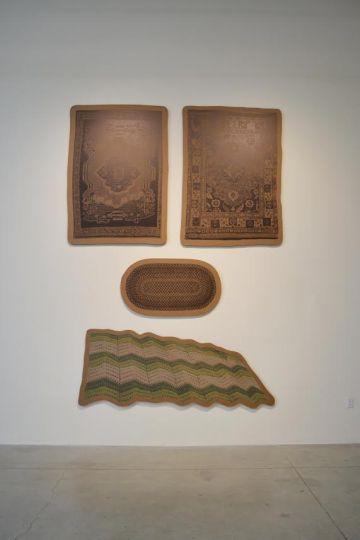 """""""Seer""""/Linfield Gallery"""