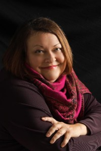 Joyce Bonomini, executive director finalist, Cultural Trust and Arts Commission