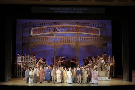 Portland Opera's Show Boat opens May 1. Photo: Corey Weaver.
