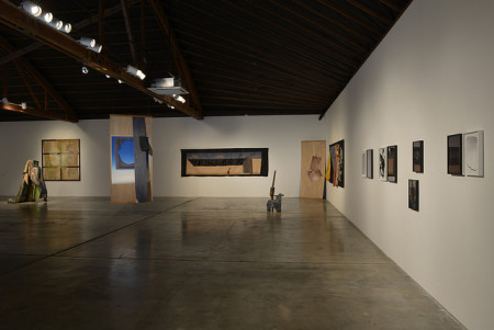 Disjecta's  Portland2014 Biennial of Contemporary Art was curated by Amanda Hunt./Disjecta Contemporary Art Center