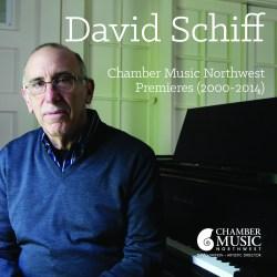 David Schiff CD Cover Image