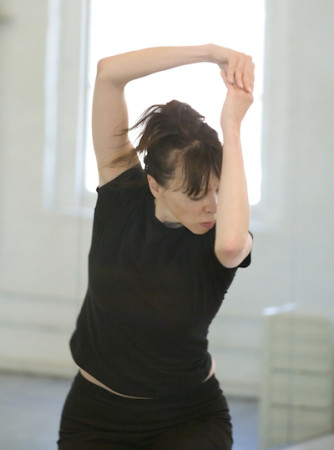 Artistic Director Sarah Slipper. Photo: Blaine Truitt Covert
