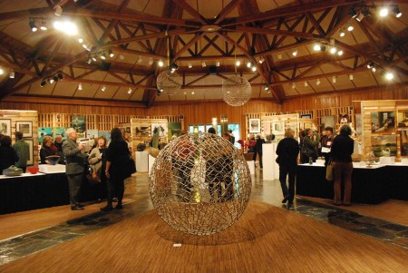 Photo: Sitka Center for Ecology and the Arts