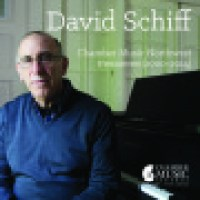 David Schiff CD Cover Image