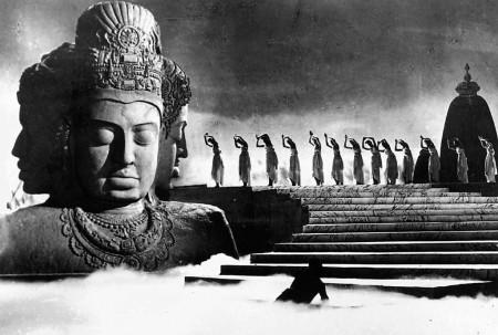 Title: AWAARA ¥ Year: 1951 ¥ Dir: KAPOOR, RAJ ¥ Ref: AWA006AB ¥ Credit: [ THE KOBAL COLLECTION / RK FILMS ]