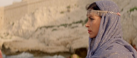 "Portuguese director Miguel Gomes' ""Arabian Nights"" is a three-part, six-hour magnum opus."