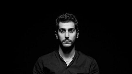 Ali Chahrour (Beirut, Lebanon)