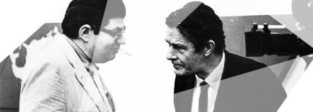 Feldman and Cage.