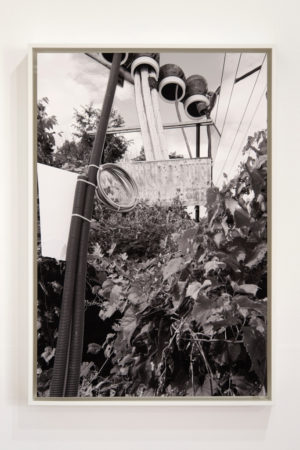 "Teresa Christiansen, ""Monument""/Courtesy Melissa Flood Projects"