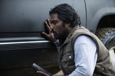 """Jesuthasan Antonythasan stars in """"Dheepan."""""""