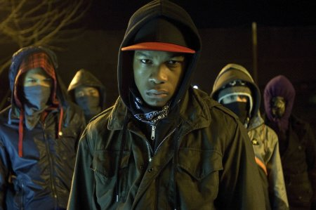 "John Boyega stars in ""Attack the Block,"" which screens this summer as part of the NW Film Center's Top Down series"