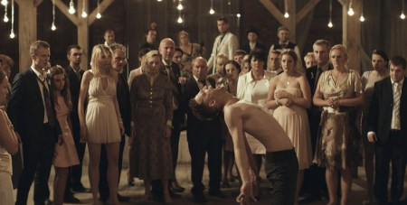 """A scene from the Polish film """"Demon,"""" playing in the Portland Jewish Film Festival."""