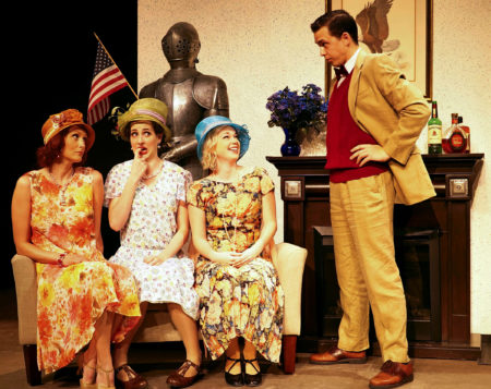 Oregon Festival of American Music restores 'Funny Face' to its original fancies.