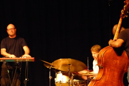 Pebble Trio at Improvisation Summit of Portland