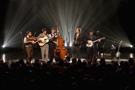 Punch Brothers. Photo: Brian Stowell.