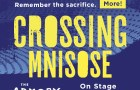 Portland Center Stage Crossing Mnisose