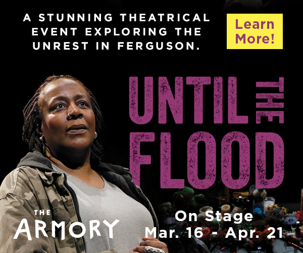 Portland Center Stage Until the Flood