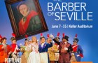 Portland Opera Barber of Seville June 7-15, 2019 Keller Auditorium