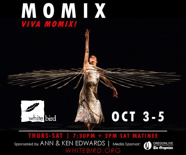 White Bird Momix