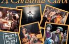 Portland Playhouse A Christmas Carol