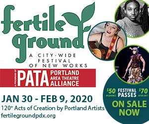 Fertile Ground Festival 2020