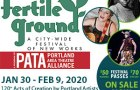 Fertile Ground Festival 2020