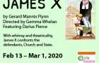 Corrib Theatre James X