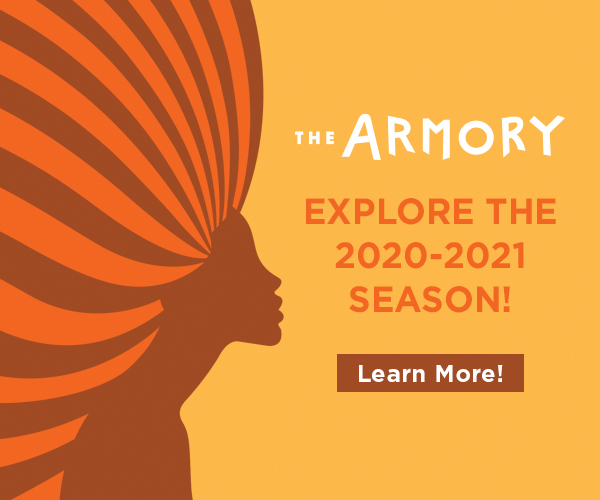 Portland Center Stage at the Armory 2020-2021 season
