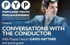 Portland Youth Philharmonic conversations