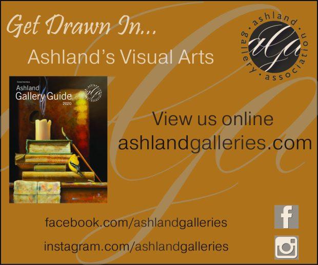 Ashland Gallery Association