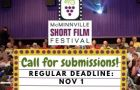 McMinnville Short Film Festival Regular Deadline November 1, 2020