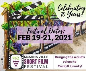 McMinnville Short Film Festival