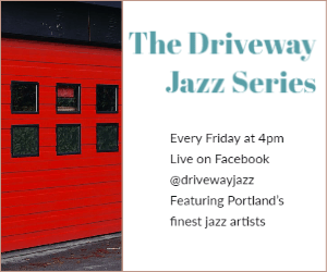 The Driveway Jazz Series