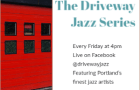 The Driveway Jazz Series