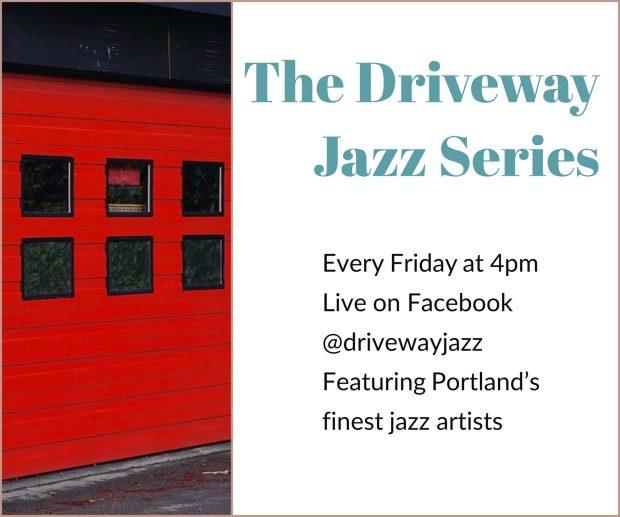 Driveway Jazz Series
