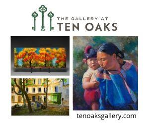 Gallery at Ten Oaks McMinnville, Oregon