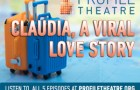 Profile Theatre Claudia, A Viral Love Story