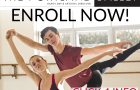The Portland Ballet Enroll Now