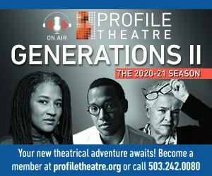 Profile Theatre Generations II 2020-2021 season