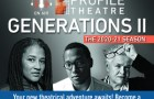 Profile Theatre Generations II 2020-2021 season