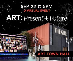 Artists Repertory Theatre Present + Future