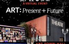 Artists Repertory Theatre Present + Future