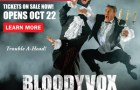 BodyVox BloodyVox Lockdown 2020
