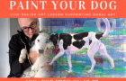 travelyr Paint Your Dog