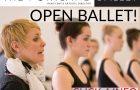 The Portland Ballet Open Class