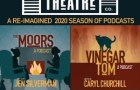 The Theatre Co. The Moors Vinegar Tom podcasts
