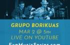 PCC Rock Creek Experience Music Series Grupo Borikuas